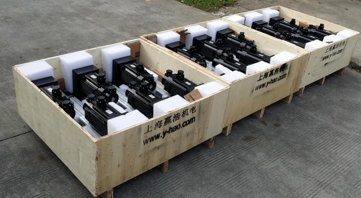 专业的伺服电动缸厂家-上海赢浩,值得您信赖